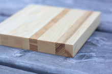 Cutting Board - Small Ash