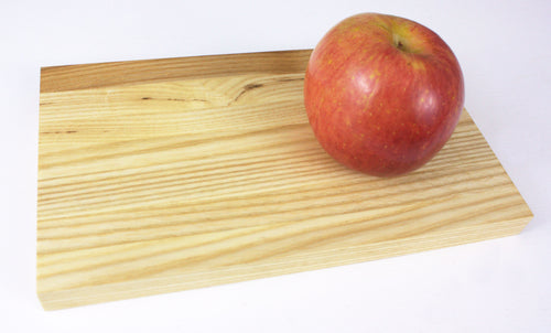 JTWoodworks cutting board, perfect for barware or kitchen to cut small items.