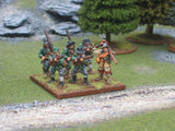 ECW - Colonel Samuel Joseph's Regiment - Warfare Miniatures USA