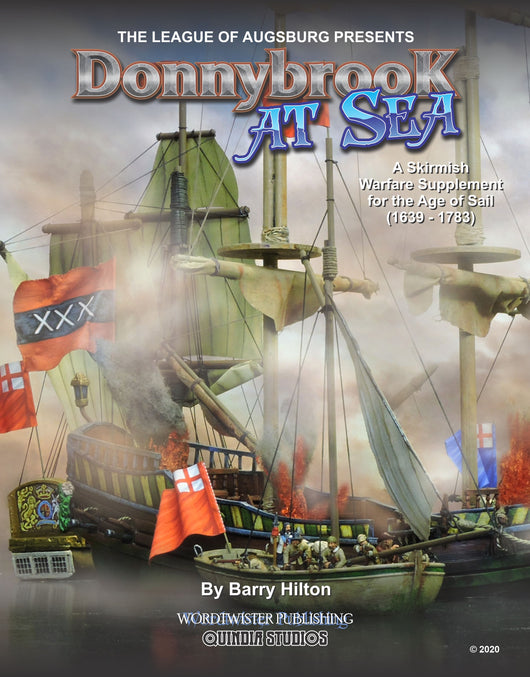 Donnybrook at Sea PDF