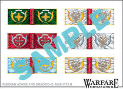 FR024 Russian Dragoons D