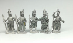 OT02 Janissaries - Standing Full Dress - Warfare Miniatures USA