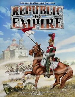 Republic to Empire - Warfare Miniatures USA