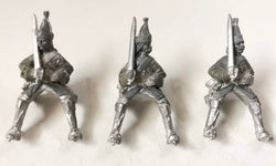 RC09 Russian Horse Grenadiers (tall mitre)