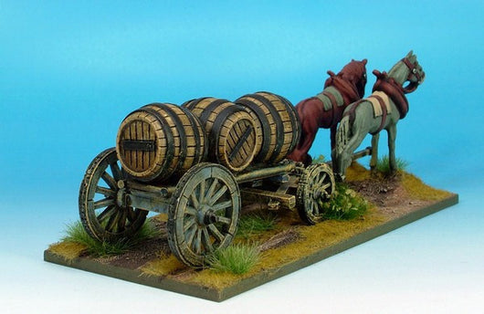 WLOA940 Water Wagon - Warfare Miniatures USA