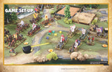 Beneath the Lily Banners: The War of Three Kings - Warfare Miniatures USA