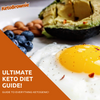The Ultimate Keto Diet Guide