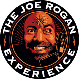 Joe Rogan Experience KetoBrownie