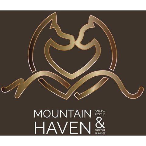 Donate to Mountain Haven Animal Rescue