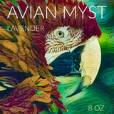 Avian Feather Myst