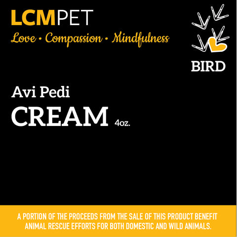 Avi Pedi Cream