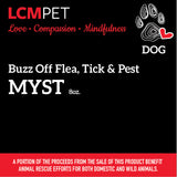 Buzz OFF! Myst