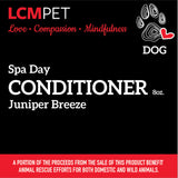 Spa Day Conditioner Juniper Breeze
