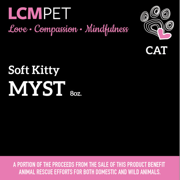 Soft Kitty Myst