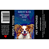 Barkin' Bliss Hot Spot Balm