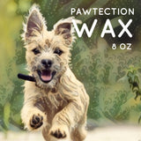 Single use PawTection Wax