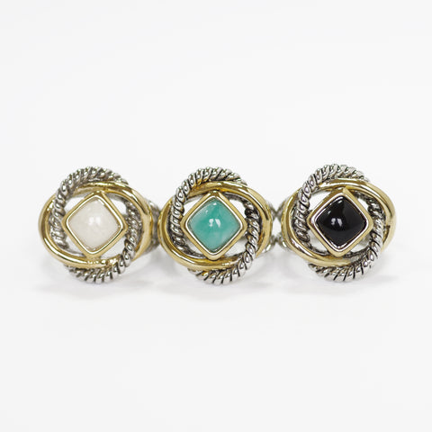 Designer Inspired Rings