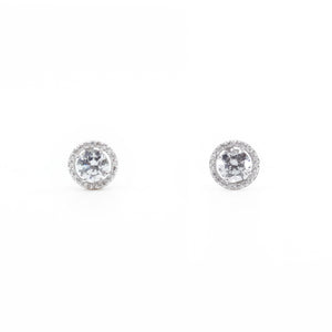 Open Halo Classic Studs