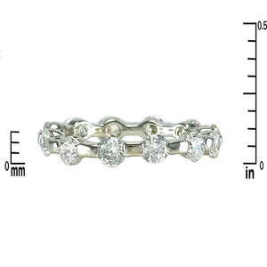 Designer Eternity Ring