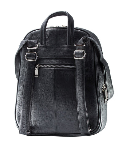 Hiding Hilda Roma 7098 Backpack Bag
