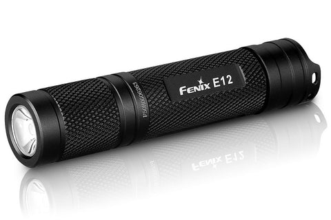 Fenix Flashlight E12