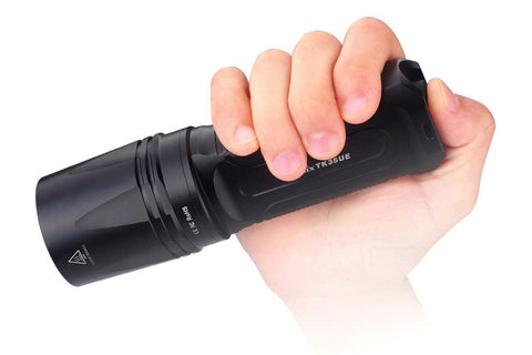 Fenix Flashlight TK35UE