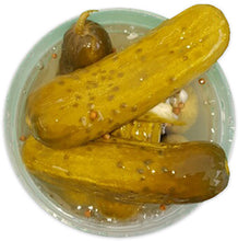 3/4 Kosher Dill Pickles