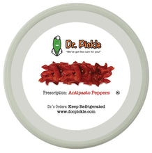 Antipasto Peppers