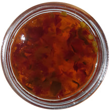 Hot Cherry Pepper Jam