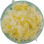 Fresh Barrel Sauerkraut