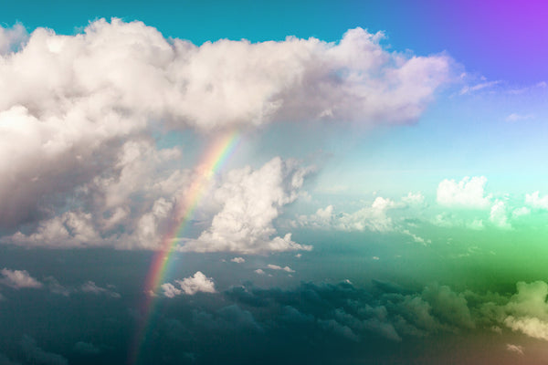 ~ over the rainbow ~ N° 1