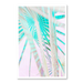 ~ neon light palms ~ N° 3