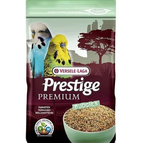 Versele Laga Prestige Premium Complete Food For Small Parrots and Budgies