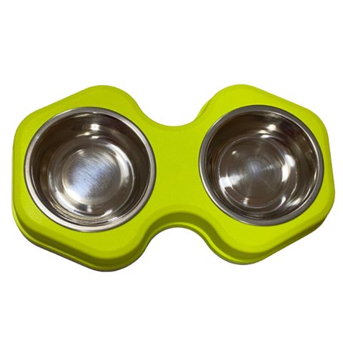 Feeding Bowl For Cats And Dogs