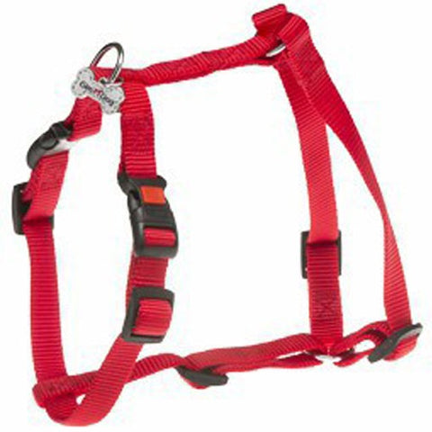 GimDog Waistcoat Red color 1.5 * 40 * 15 cm