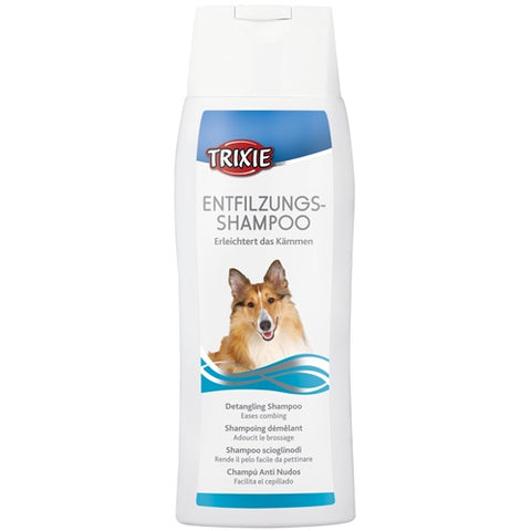 Trixie Long Hair Dog Shampoo 250 ml