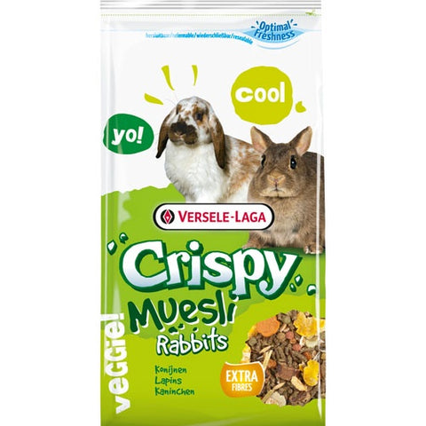 Versele Laga Muesli Complete Food For Rabbit