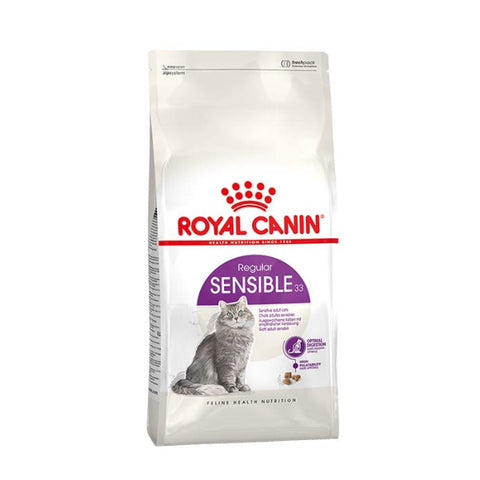 Royal Canin Sensible Dry Food for