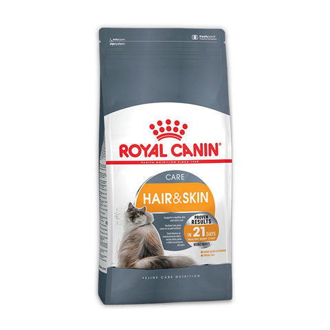 Royal Canin Dry Food for Hair & Skin