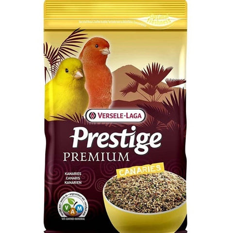 Versele Laga Prestige Premium Complete Food For Canaries