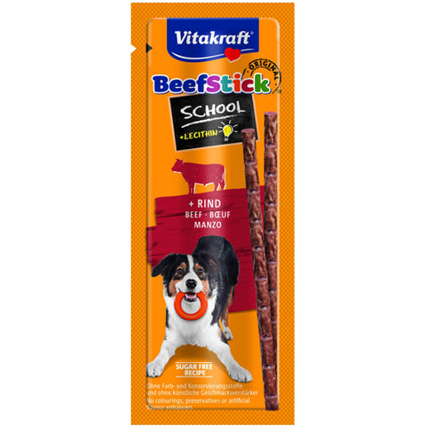 ​Vitakraft Beef Stick School Beef for Dogs 30 g