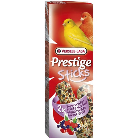 Versele Laga Prestige Jungle Fruits For Canaries 60g