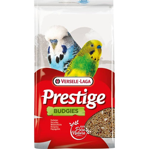 Versele Laga Prestige Complete Food For Small Parrots and Budgies