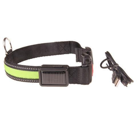 Solar Dog Harness