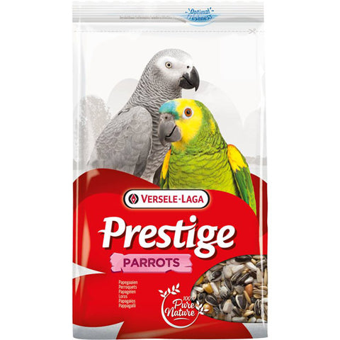 Versele Laga Prestige Complete Food For Big Parrots