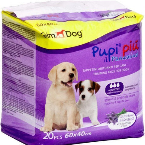 Gimdog Pampers For Dogs , 40X60Cm