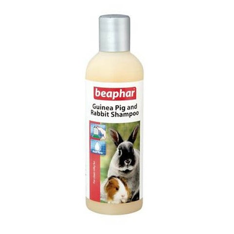 Beaphar Shampo for Fur and Rabbits 250 ml