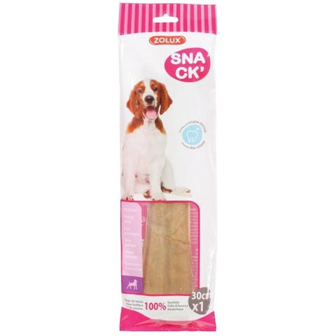​Zolux Bones with A Knot 21cm Treats for Dogs
