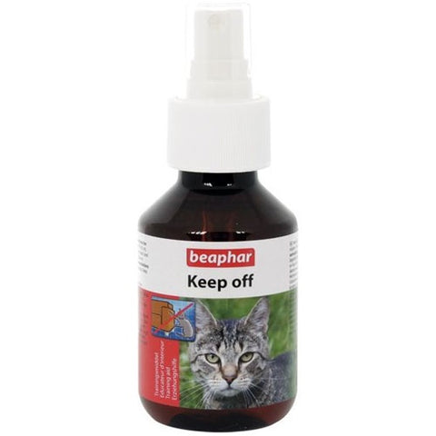 Beaphar Keep off for Cats 100 ml