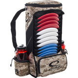 Latitude 64 Easy Go Back Pack - 4 Colors